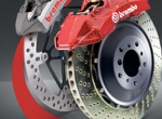 Kit Disc Brembo