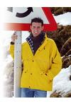Parka Impermeable con Forro 805