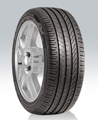 215/40R17 XL 87Y ZEON CS8