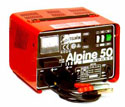 Alpine 50 BOOST 230V